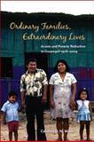 Ordinary Families, Extraordinary Lives : Assets and Poverty Reduction in Guayaquil, 1978-2004, Moser, Caroline O. N., 0815703279
