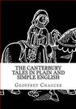 The Canterbury Tales in Plain and Simple English, Geoffrey Chaucer and BookCaps, 1481813277