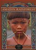 Discovering the Amazon Rainforest, J. Bradley Cruxton, 019541327X
