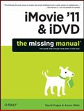Imovie '11, Pogue, David and Miller, Aaron, 1449393276