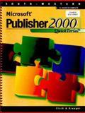 Microsoft Publisher 2000 9780538723275