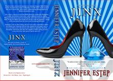 Jinx, Jennifer Estep, 0988423278