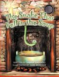 The Snake That Fell in the Soup, Sabina Gaggioli, 1467033278