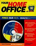 Your Home Office, Patrice-Anne Rutledge, 156276327X