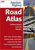 Rand McNally Road Atlas 9780395783276