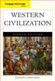 Western Civilization, Complete, Spielvogel, Jackson J., 0495913278