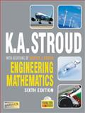 Engineering Mathematics, Stroud, K. A. and Booth, Dexter J., 0831133279