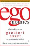 Egonomics, David Marcum and Steven B. Smith, 1416533273