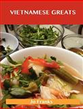 Vietnamese Greats, Jo Franks, 148614327X
