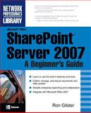 Microsoft Office SharePoint Server 2007, Gilster, Ron, 0071493271