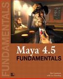 Maya 4.5 Fundamentals, Lammers, Jim and Gooding, Lee S., 0735713278