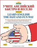 Learn English the Fast and Fun Way for Russian Speakers, Thomas R. Beyer, 0764113275