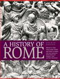 A History of Rome, Cherry, David and Kyle, Donald G., 1405183276