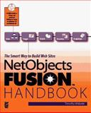 NetObjects Fusion Handbook, Webster, Timothy, 1568303270