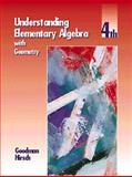 Understanding Elementary Algebra, Goodman, Arthur, 0534353274