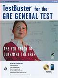 GRE General TestBuster, Alexander-Travis, Pauline and Research and Education Association Staff, 0738603279