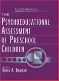 The Psychoeducational Assessment of Preschool Children, , 0805853278