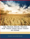 The Brook Besor, Andrew Alexander Bonar, 1141053276