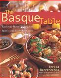 The Basque Table, Teresa Barrenechea and Mary Goodbody, 1558323279