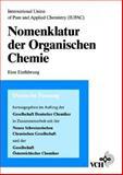 Nomenklatur der Organischen Chemie eine Einfuehrung, Kruse, 3527293272