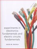 Experiments in Electronics Fundamentals and Electronic Circuits Fundamentals 8th Edition