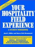 Your Hospitality Field Experience 9780471053279