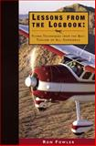 Lessons from the Logbook, Ron Fowler, 0916413276