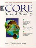 Core Visual Basic 5, Cornell, Gary, 0137483287
