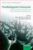 The Biolinguistic Enterprise : New Perspectives on the Evolution and Nature of the Human Language Faculty, , 0199553289