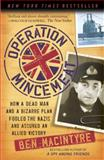 Operation Mincemeat, Ben Macintyre, 0307453286