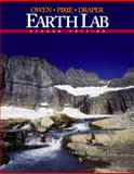 Earth Lab : Exploring the Earth Sciences, Owen, Claudia and Pirie, Diane, 0495013285