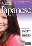 Instant Immersion Japanese V3. 0, Instant Immersi, 1600773281