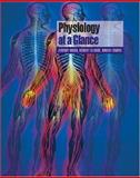Physiology at a Glance, Ward, Jeremy P. T. and Clarke, Robert W., 1405113286