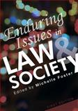 Issues in Law and Society (First Edition), Foster, Michelle, 162131328X