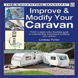 How to Improve and Modify Your Caravan, Lindsay Porter, 1845843282