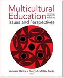 Multicultural Education : Issues and Perspectives, Banks, Cherry A. McGee and Banks, James A., 0470483288