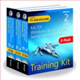 McItp Windows Server 2008 Server Administrator : Exams 70-646, Holme, Dan and Ruest, Nelson, 0735663289