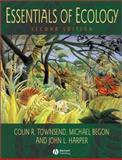 Essentials of Ecology, Colin R. Townsend and Michael Begon, 1405103280