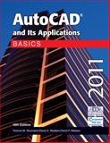 AutoCAD and Its Applications Basics 2011, Terence M. Shumaker and David A. Madsen, 1605253286