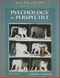 Psychology in Perspective, Tavris, Carol and Kilmartin, Christopher T., 0130283282