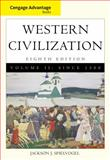 Western Civilization since 1500, Spielvogel, Jackson J., 0495913286