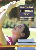 Teaching Through Text 9780205443284