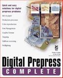 Digital Prepress Complete, Hayden Development Group Staff, 1568303289