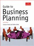 Guide to Business Planning, Graham Friend and Stefan Zehle, 1576603288
