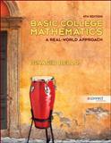 Student Solutions Manual for Basic College Mathematics, Bello, Ignacio, 007734328X