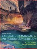 Laboratory Manual for Introductory Geology, Ludman, Allan and Marshak, Stephen, 0393913287