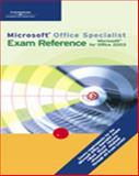 Microsoft Office Specialist Exam Reference for Microsoft Office 2003, Campbell, Jennifer T., 0619273283
