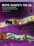 Movie Quartets for All, Michael Story, 0739063286