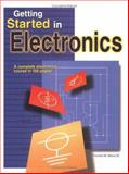Getting Started in Electronics 3rd Edition