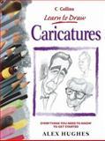 Caricatures, Alex Hughes, 0004133285